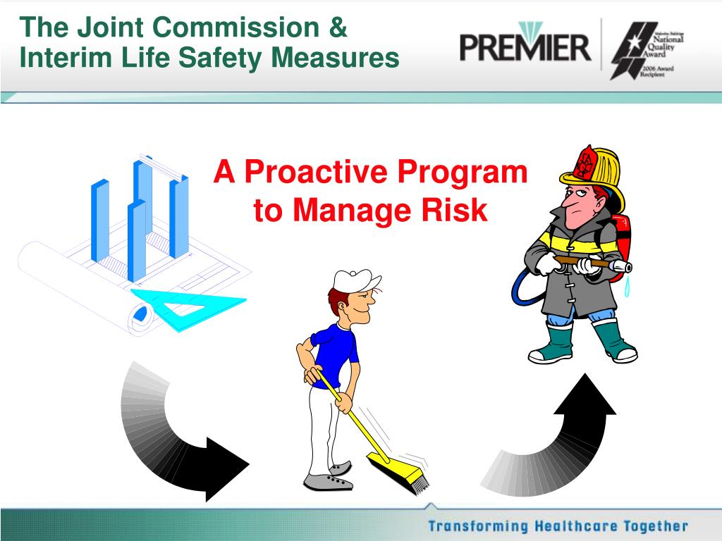 A Proactive Program