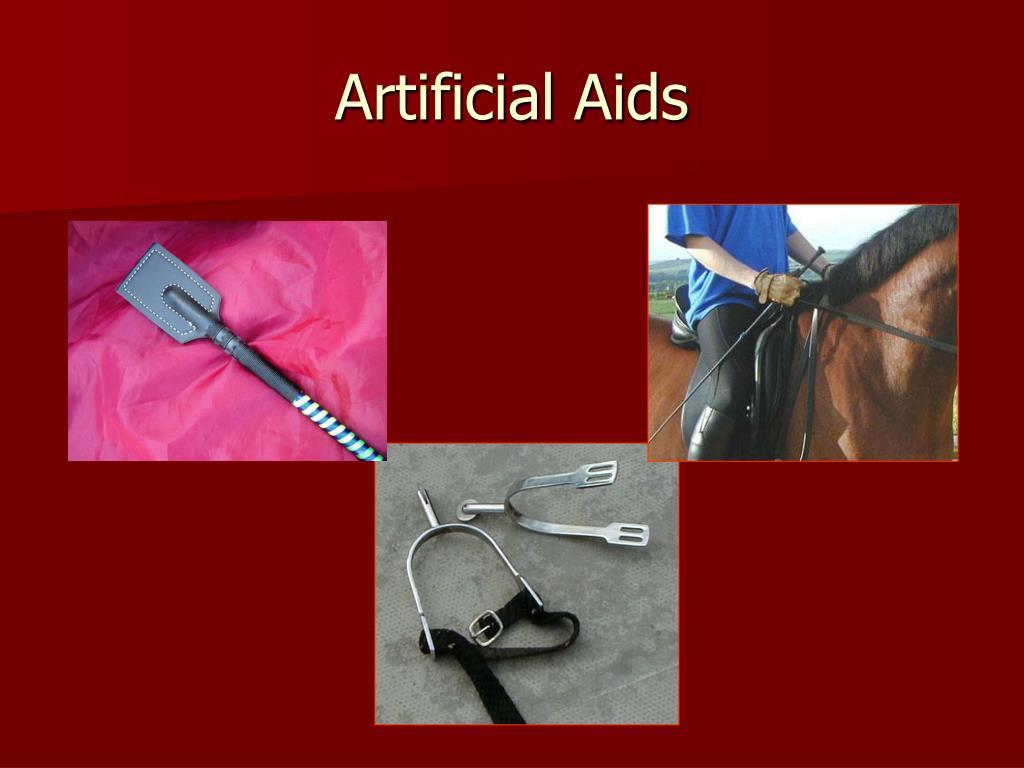 Artificial Aids