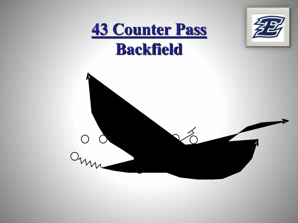 43 Counter Pass