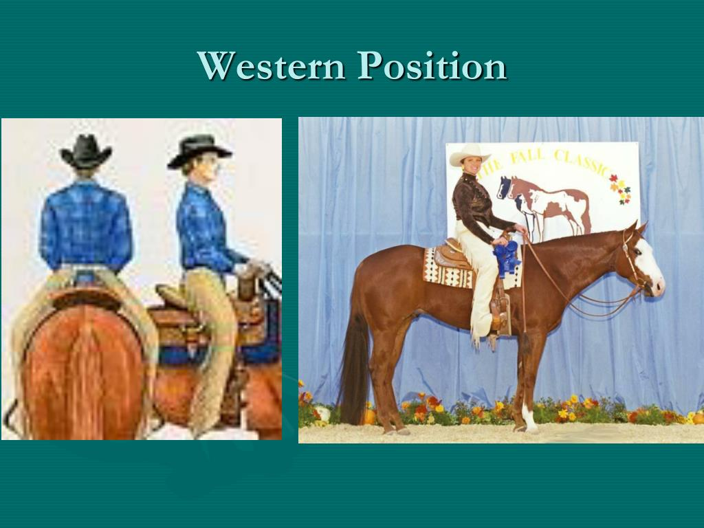 Western Position