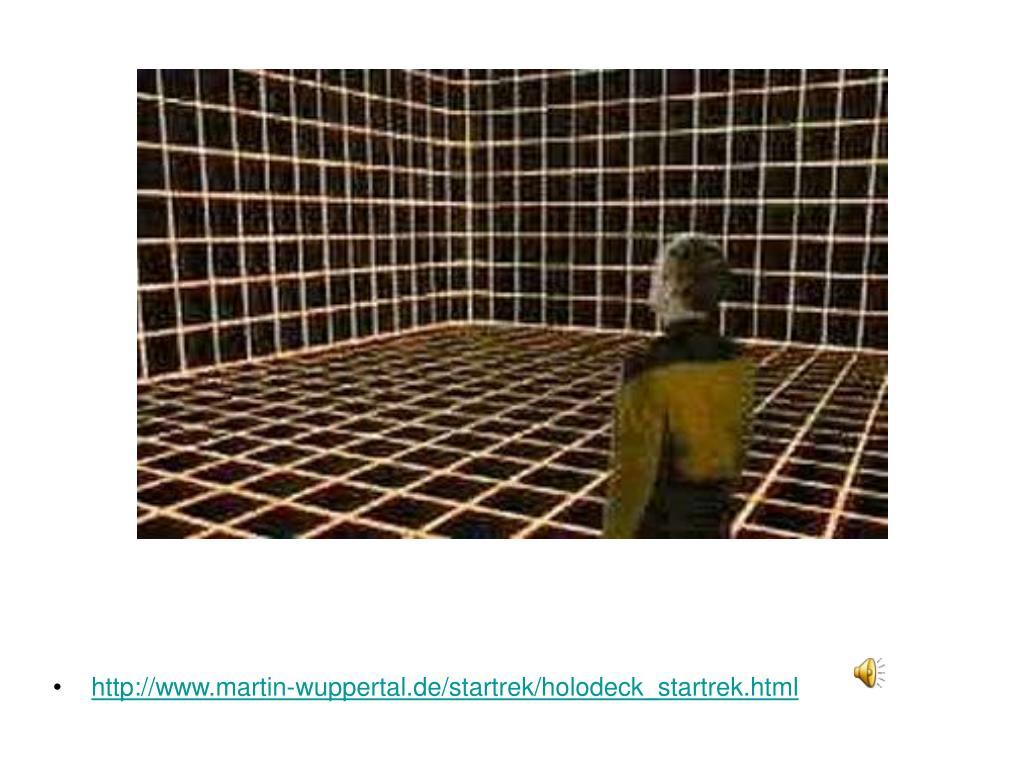 http://www.martin-wuppertal.de/startrek/holodeck_startrek.html