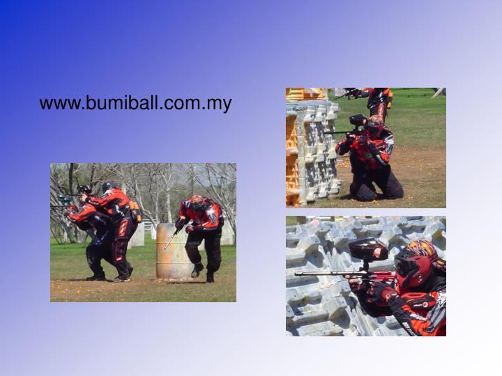 www.bumiball.com.my