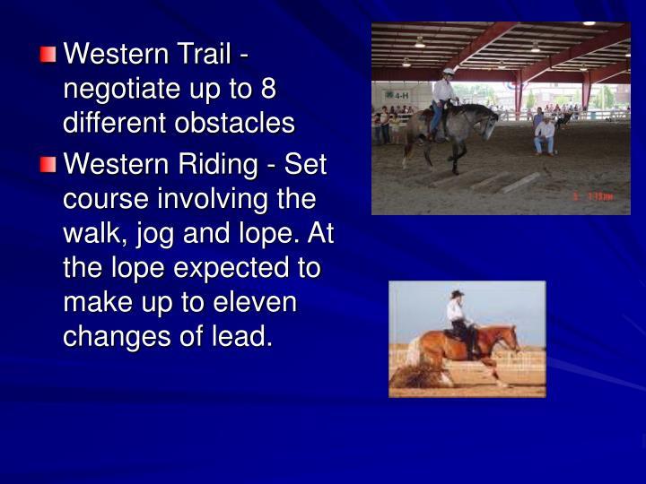 Western Trail -