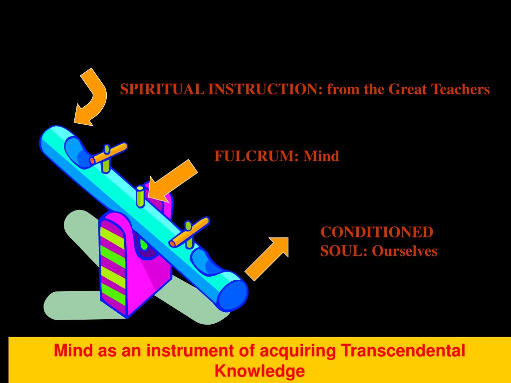 SPIRITUAL INSTRUCTION: from the Great Teachers