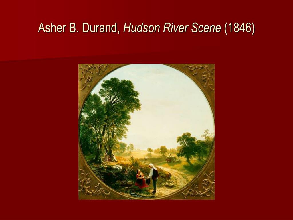 Asher B. Durand,