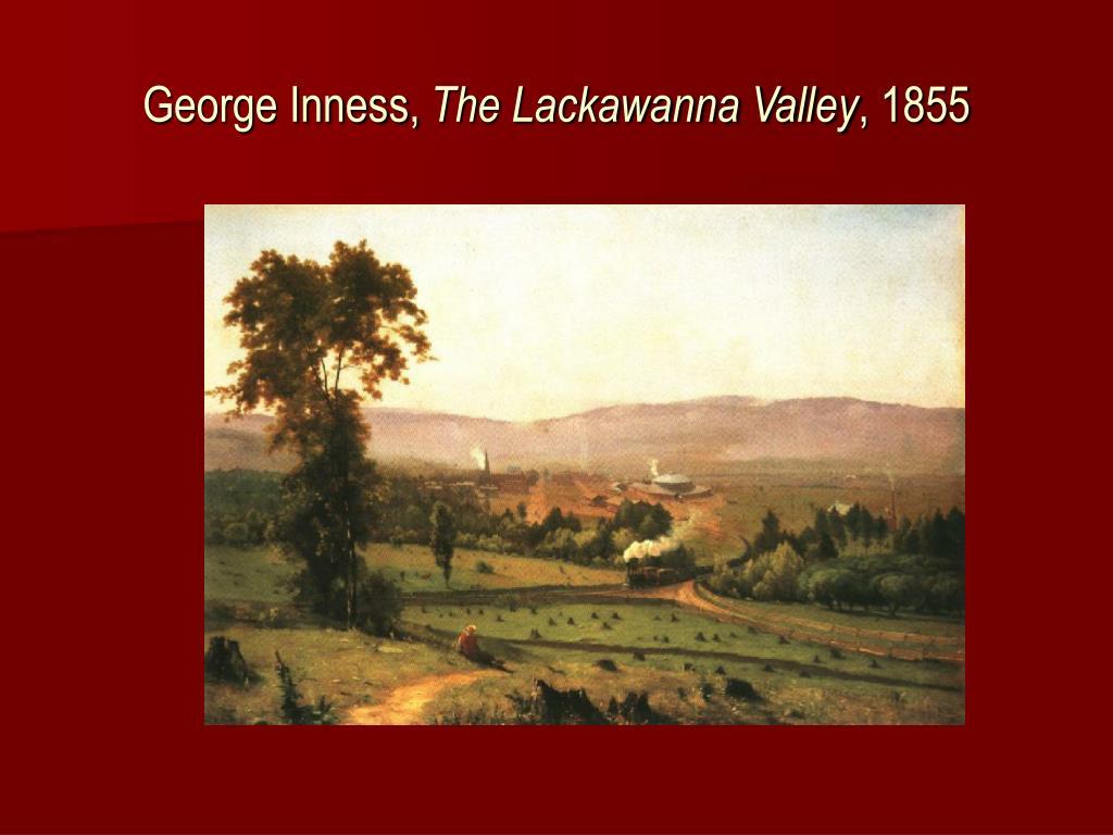 George Inness,