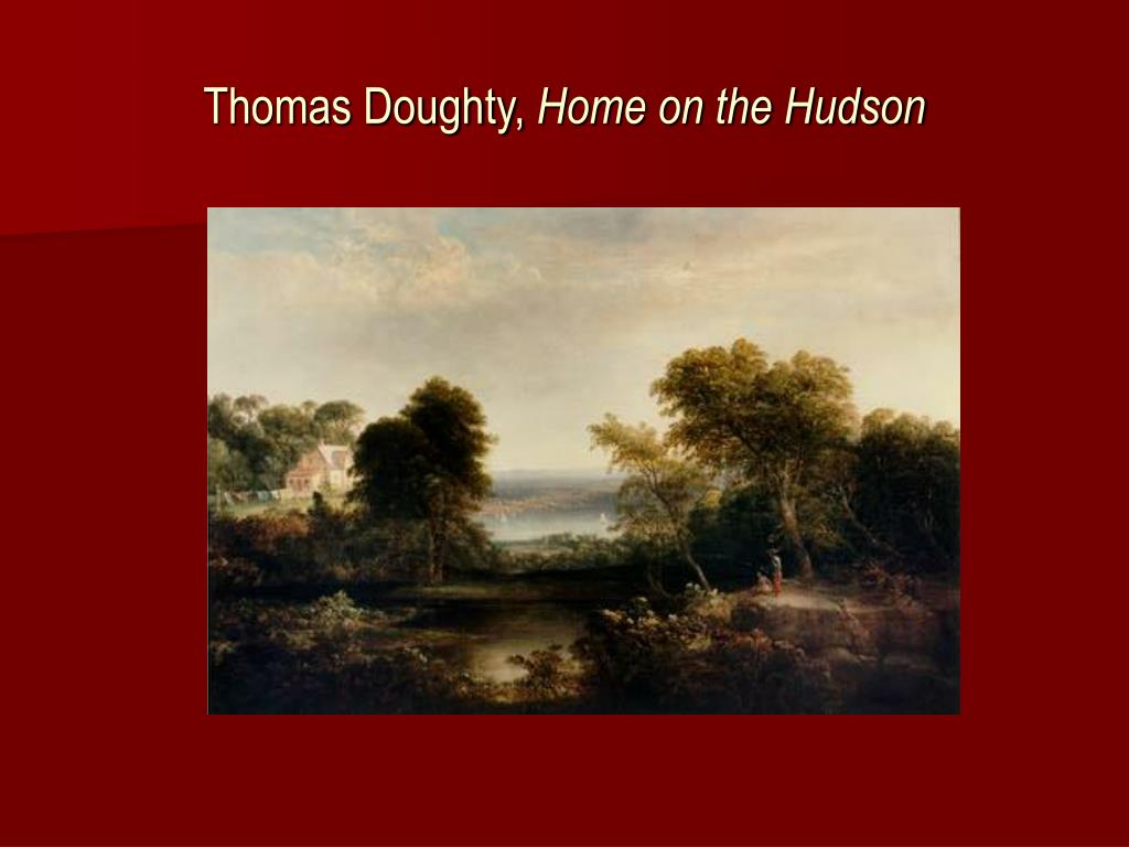 Thomas Doughty,