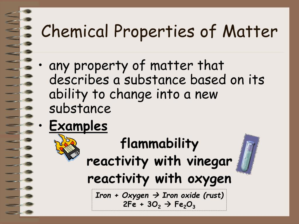 chemistry and matter Solid, liquid and gas can be different states of the same matter how tim and moby show you how changes in temperature can really affect a molecule.