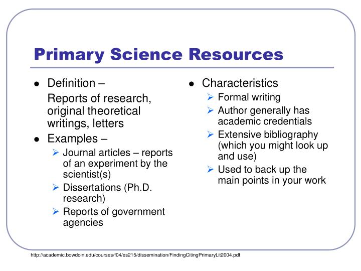 Primary science resources l.jpg