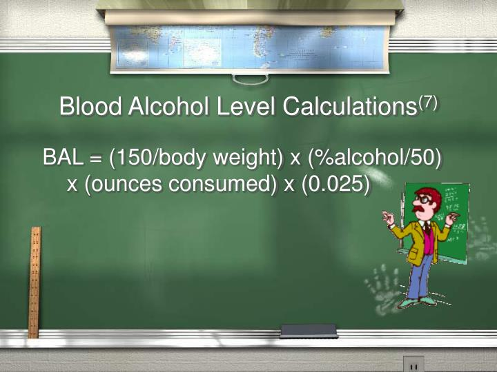 What Is a Blood Alcohol Test?