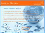 genomics education14