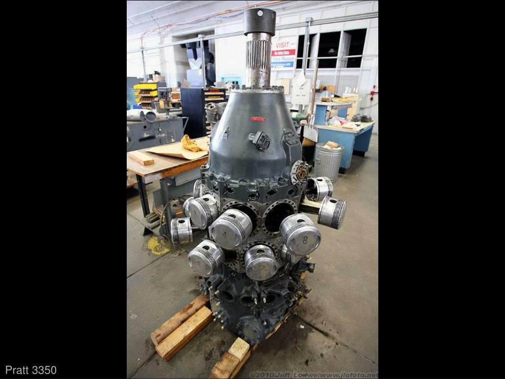 Pratt 3350
