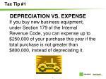 tax tip 1