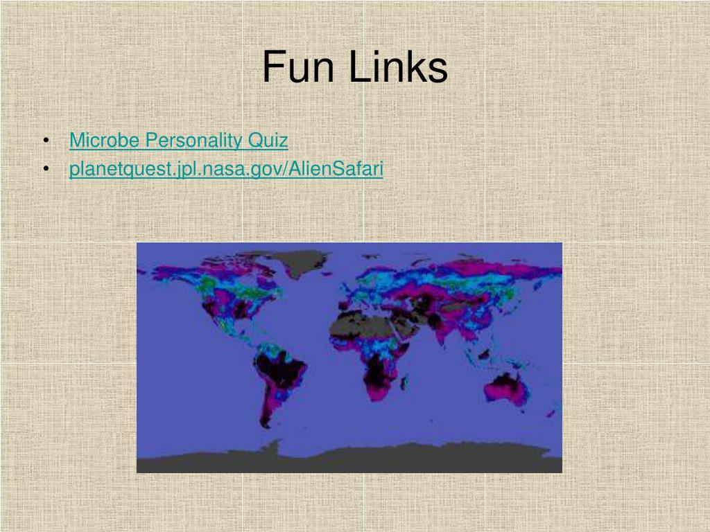 Fun Links