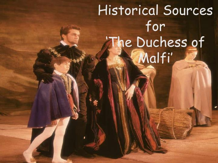 major themes of duchess of malfi Need help on themes in john webster's the duchess of malfi  the tragic  forces of the play's major plotline are primarily driven by sin: it is because they  are.