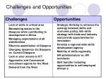 challenges and opportunities10