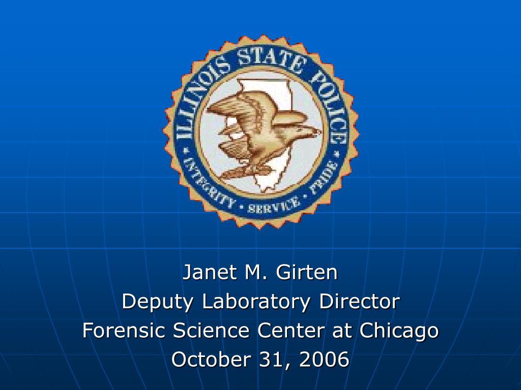 Janet M. Girten