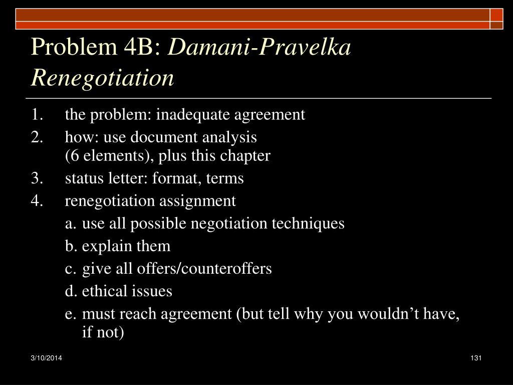 Problem 4B: