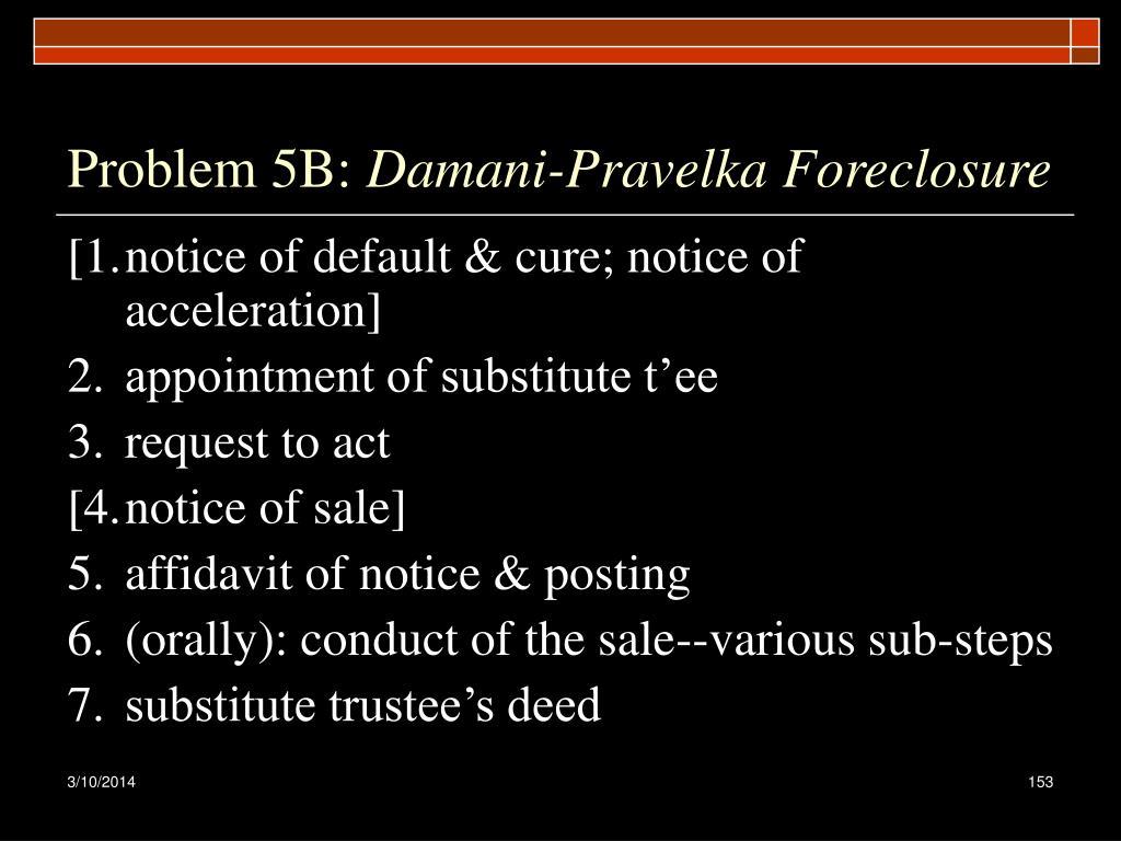 Problem 5B: