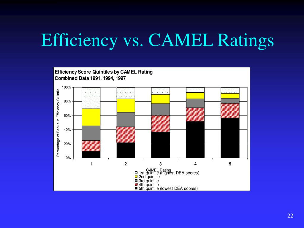 project report on camels rating of banking sectors The private-sector banks in india represent part of the indian banking sector sector insurance companies to provide project ratings or camels.