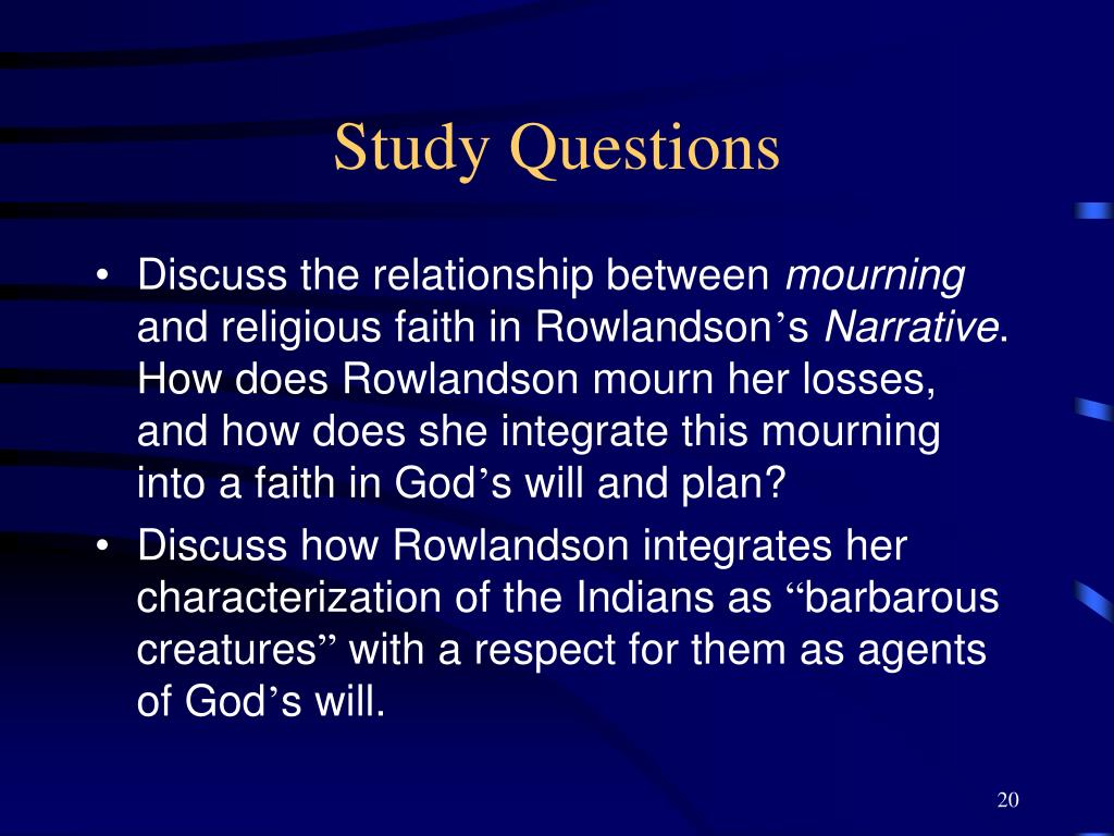 """an analysis of the writing styles of mary rowlandson The flood of rumors and analysis is overwhelming, and the public appetite for   history of the captivity and restoration of mrs mary rowlandson"""" (1682),   rowlandson had never written anything before she was kidnapped, but her   automobiles crossword food education fashion & style health."""