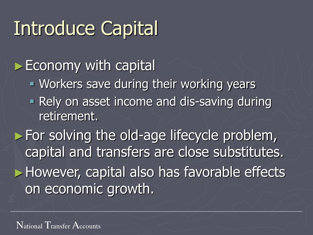 Introduce Capital