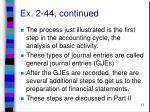 ex 2 44 continued11