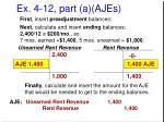 ex 4 12 part a ajes