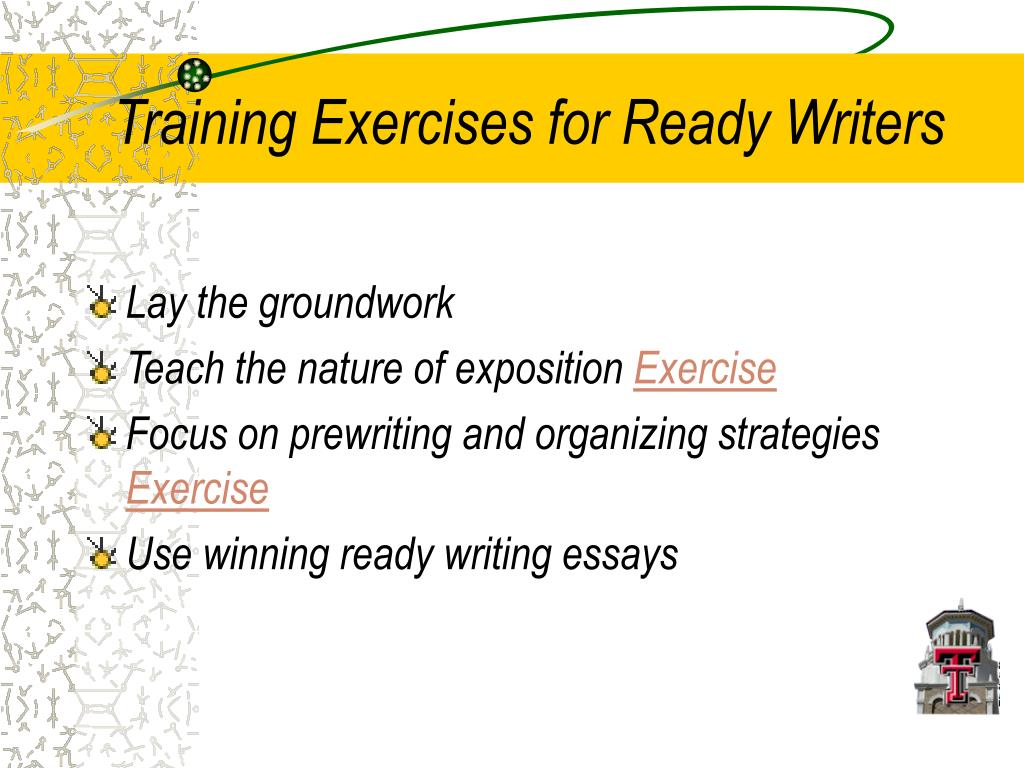 Uil ready writing sample essays