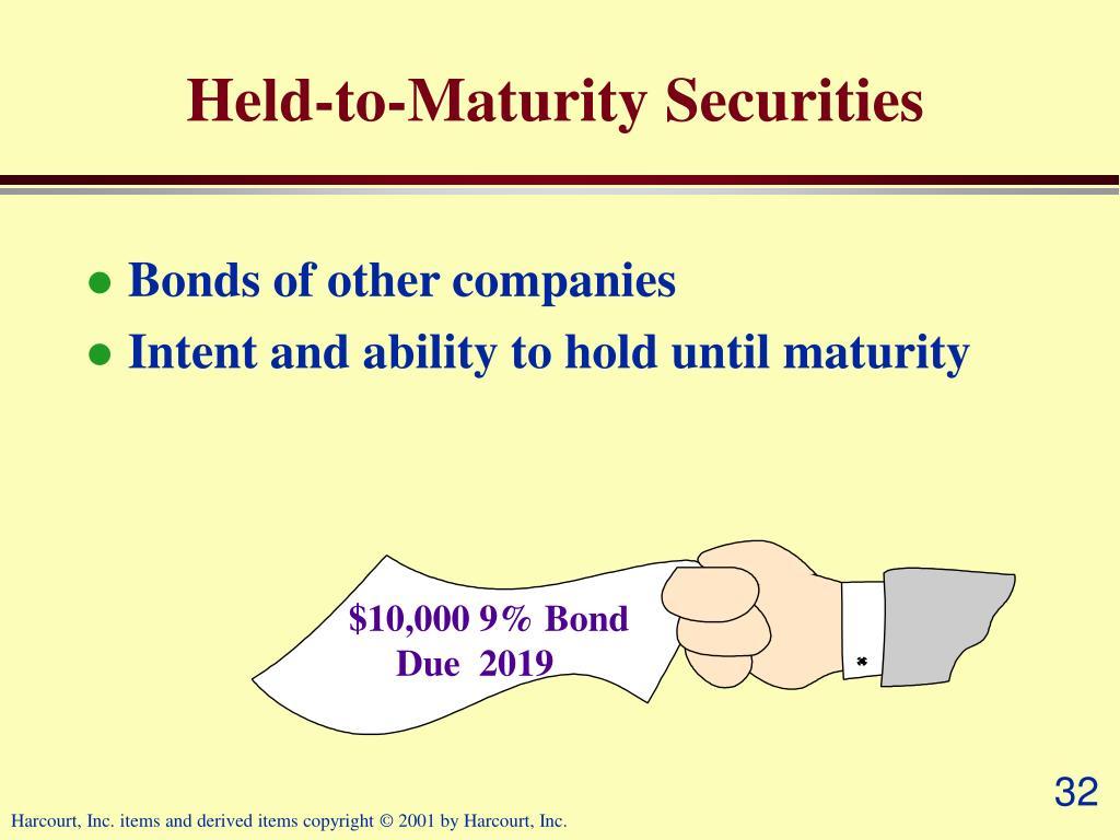 $10,000 9% Bond