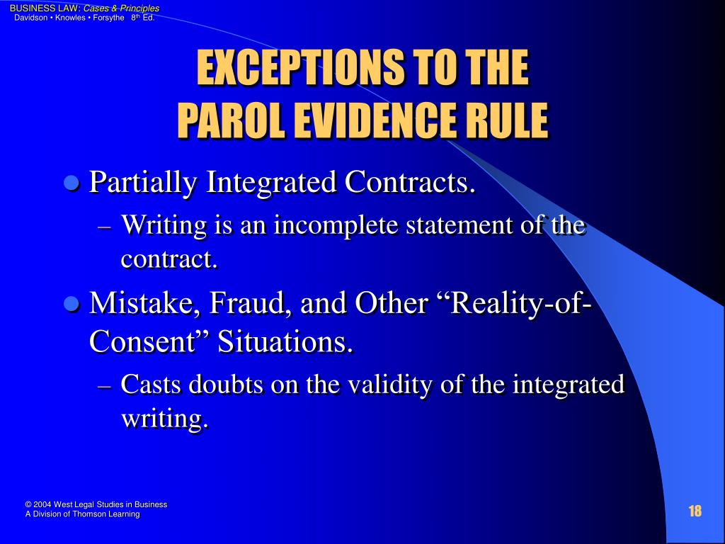 importance of the contracting parties having the appropriate legal capacity to enter into a binding  Chapter 7 - contract law 1 chapter seven all persons have the legal capacity to contract, except: - minors-- but an emancipated minor may enter into binding contracts minor becomes emancipated by: becoming married (current or dissolved.