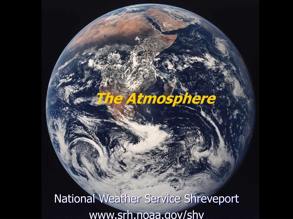 National Weather Service Shreveport
