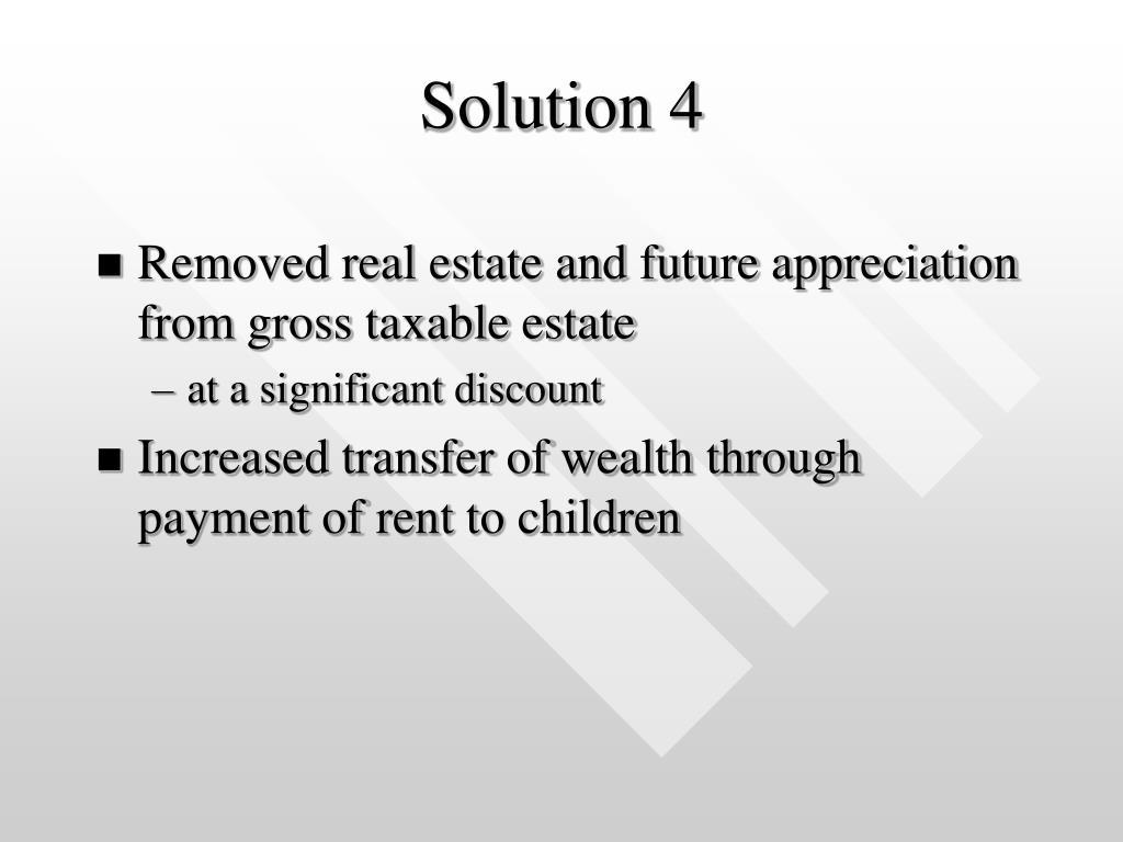 Solution 4