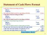 statement of cash flows format6