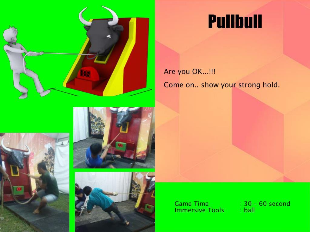 Pullbull