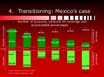 transitioning mexico s case16
