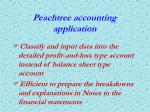 peachtree accounting application40