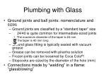plumbing with glass16