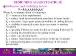 designing against fatigue10