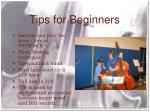 tips for beginners28