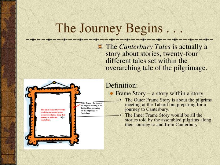 The journey begins3