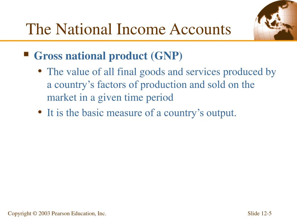 national income accounting National income accounting case solution,national income accounting case analysis, national income accounting case study solution, introduces the concept of national income.