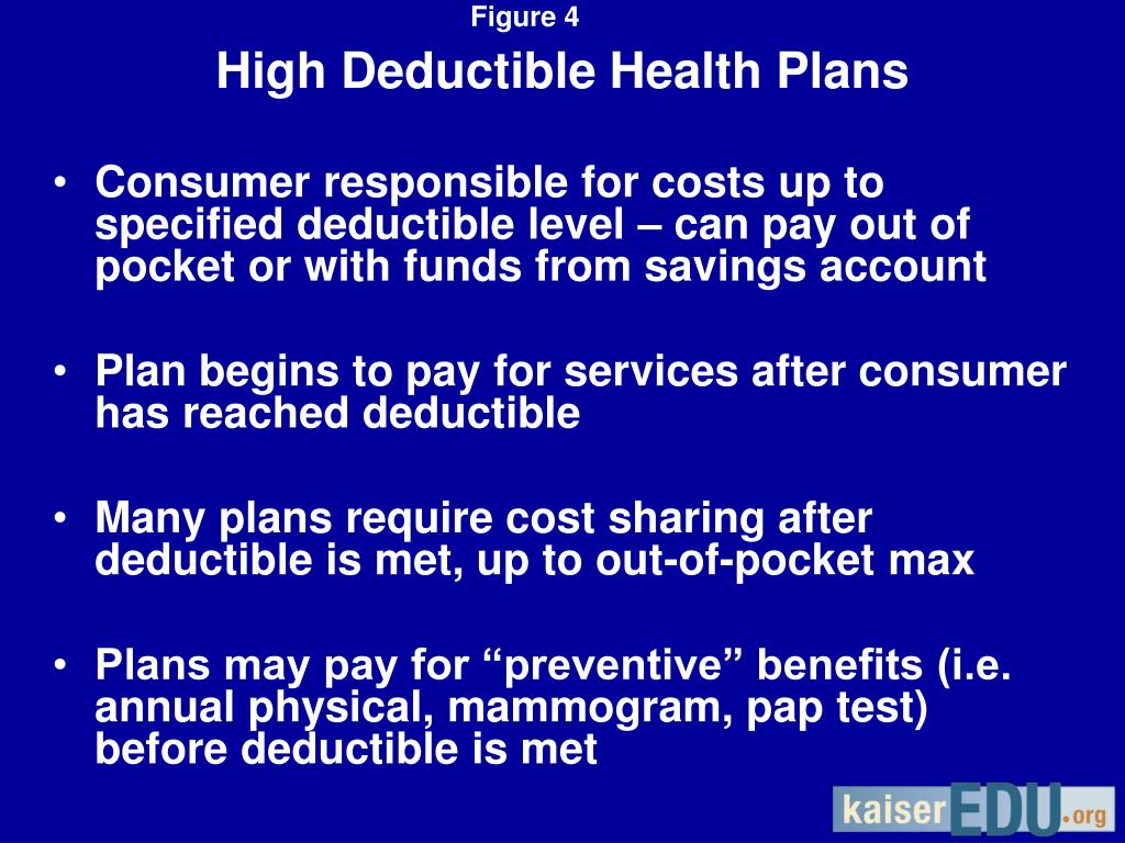 PPT - Consumer-Directed Health Plans PowerPoint ...