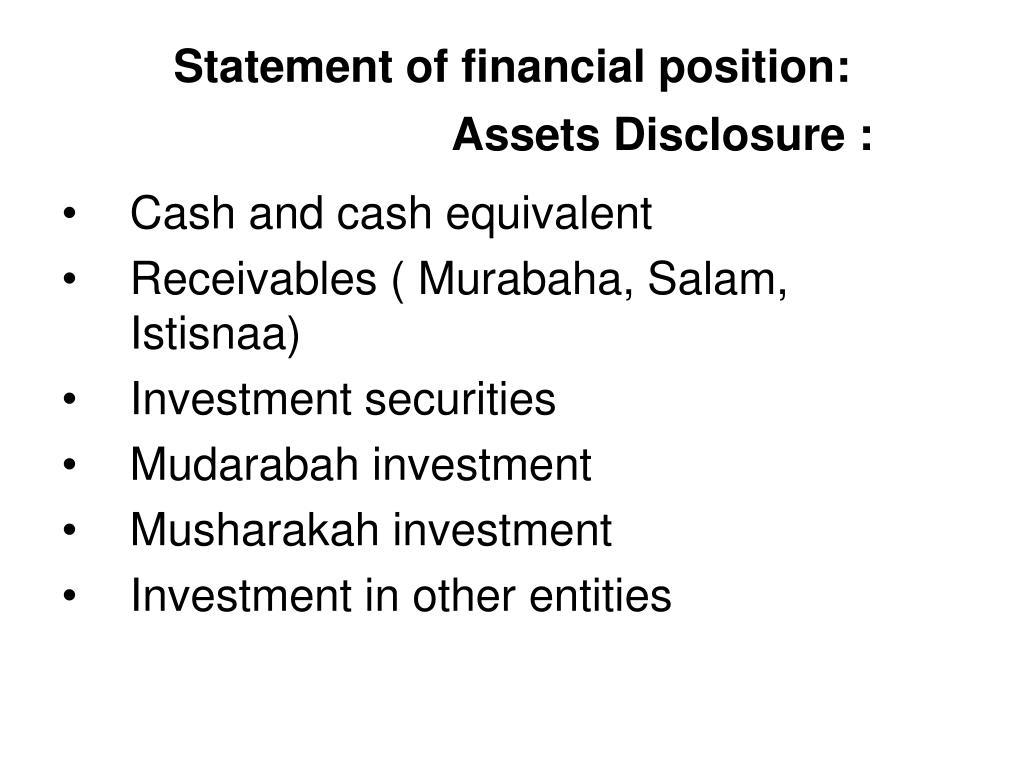 disclosure of cash equivalents receivables and inventories Other receivables and financial assets tax assets inventories trade receivables marketable securities cash and cash equivalents liabilities.