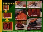 batikowanie