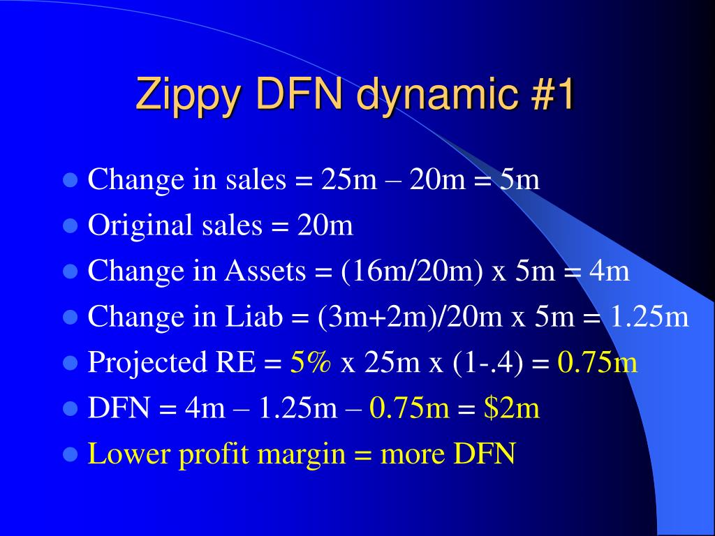 Zippy DFN dynamic #1