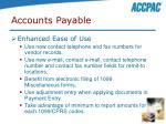 accounts payable23