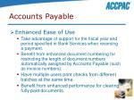 accounts payable24