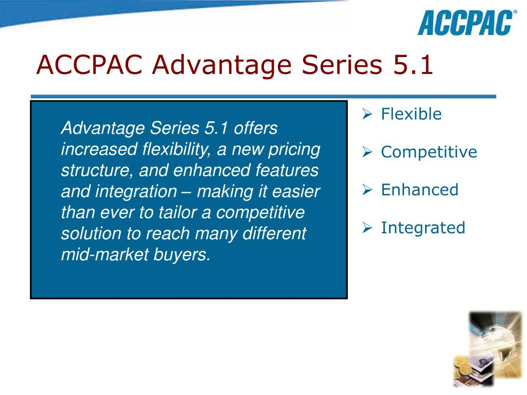 Advantage Series 5.1 offers increased flexibility, a new pricing structure, and enhanced features and integration – making it easier than ever to tailor a competitive solution to reach many different mid-market buyers.