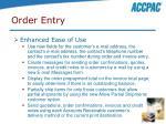 order entry27